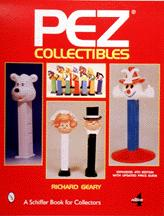 Pez Collectibles 4th Edition